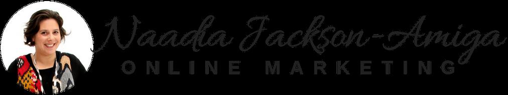Naadia Jackson-Amiga Logo